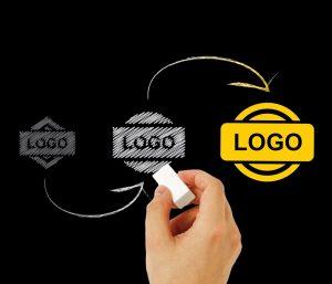 Дизайн логотипа Днепр