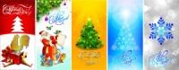 Изготовление новогодних открыток Днепр