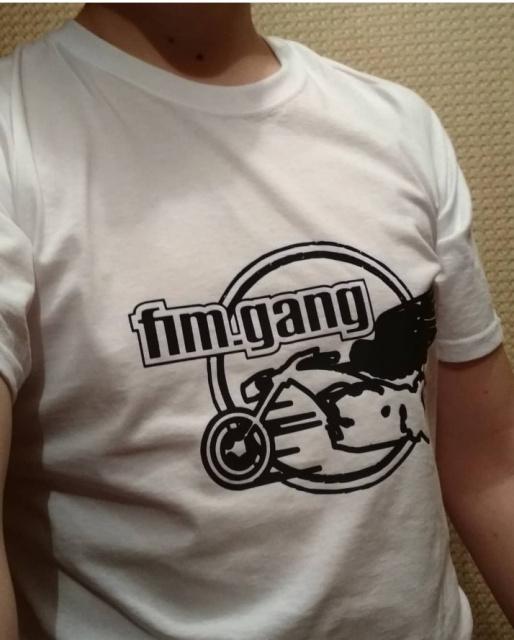 Печать на футболках Днепр